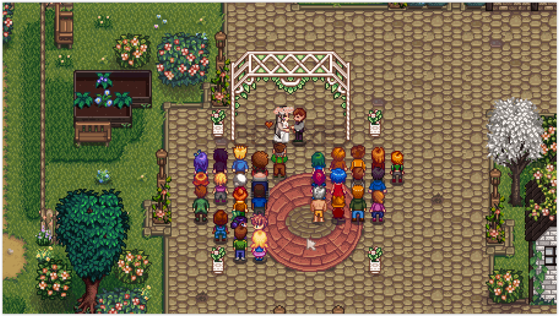 Clint Marriage Mod | Stardew Valley Mod Download Free